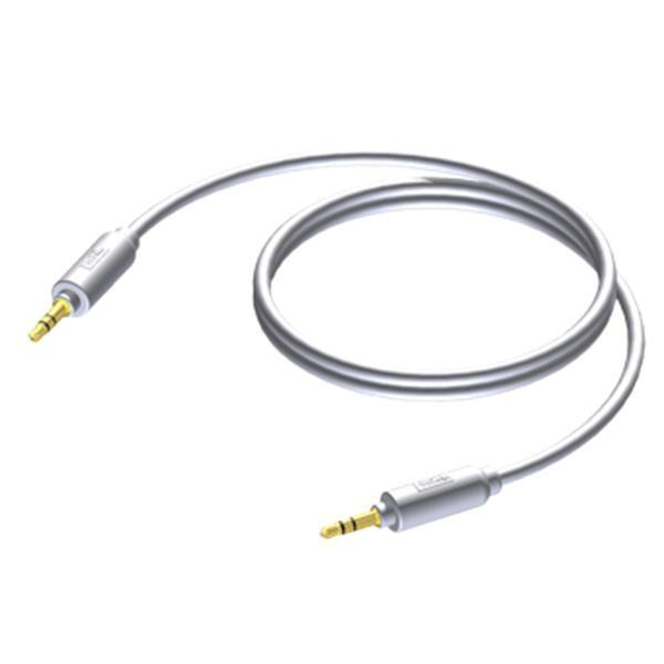 Cablu Jack 3.5- Jack 3.5 2m Procab