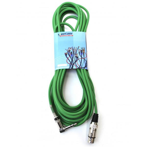 CABLU JACK ST.- XLR MAMA-5M - MADE IN ITALY