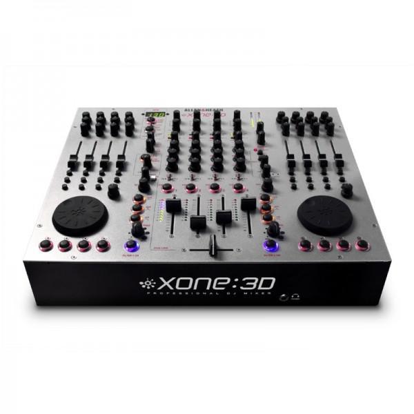 CONTROLLER DJ ALLEN&HEATH XONE:3D - CONTROLLER DJ ALLEN&HEATH XONE:3D