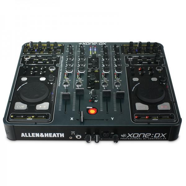 CONTROLLER DJ ALLEN&HEATH XONE:DX