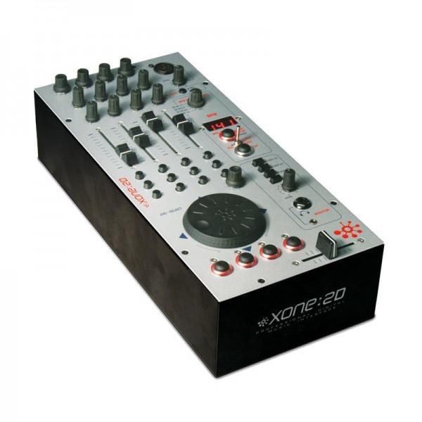 CONTROLLER DJ ALLEN&HEATH XONE:2D - CONTROLLER DJ ALLEN&HEATH XONE:2D