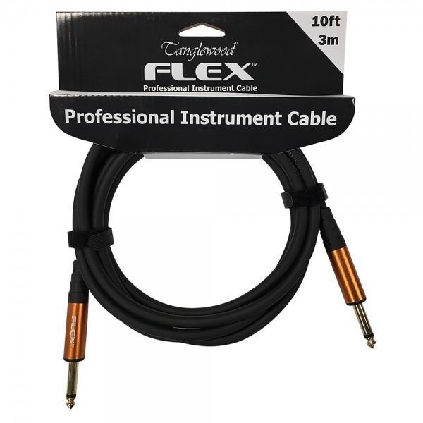 Cablu Jack-Jack Tanglewood Flex 3M