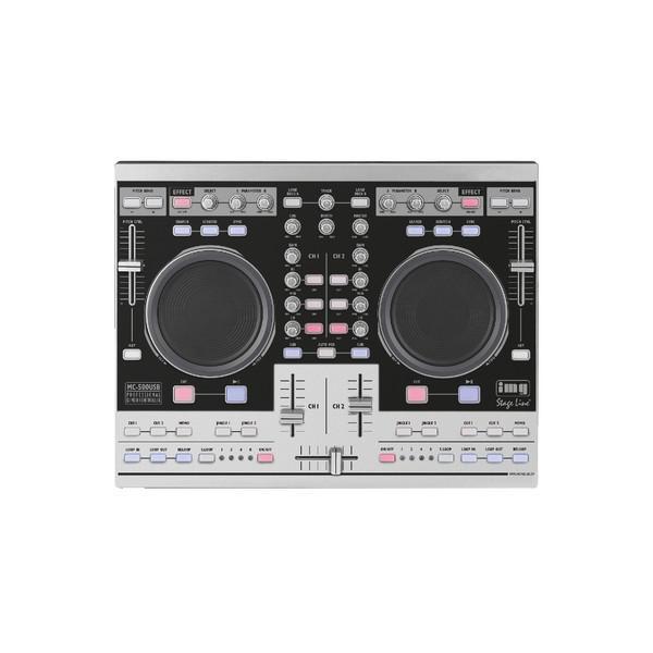 USB MIDI controller MC-500USB - USB MIDI controller MC-500USB