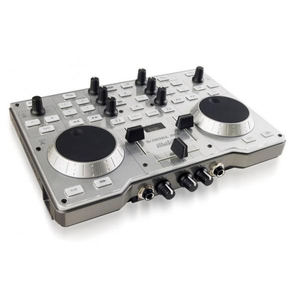 Consola PC HERCULES DJ CONSOLE MK4 - Consola PC HERCULES DJ CONSOLE MK4