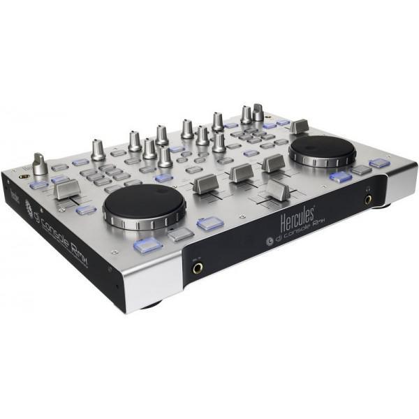 Consola PC HERCULES DJ CONSOLE RMX