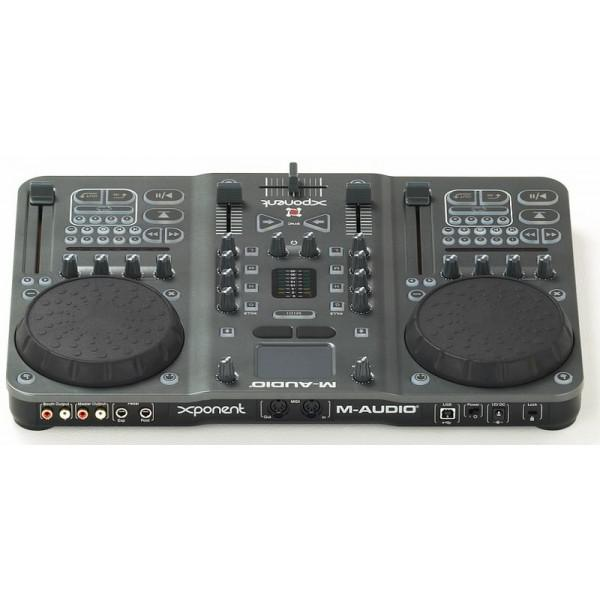Consola PC M-AUDIO TORQ XPONENT - Consola PC M-AUDIO TORQ XPONENT
