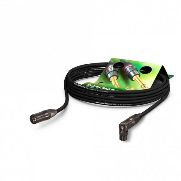 Cablu Microfon SC Stage 22 Highflex 10M