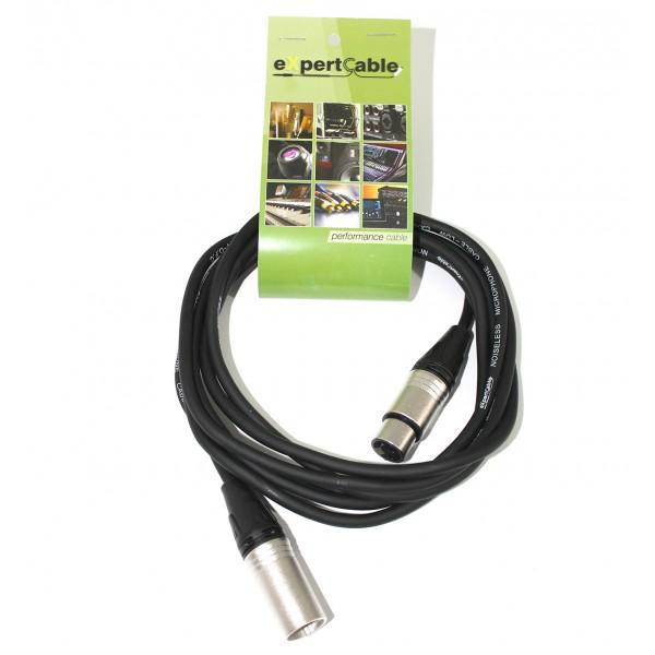 Cablu XLR-XLR 3m - C-Series