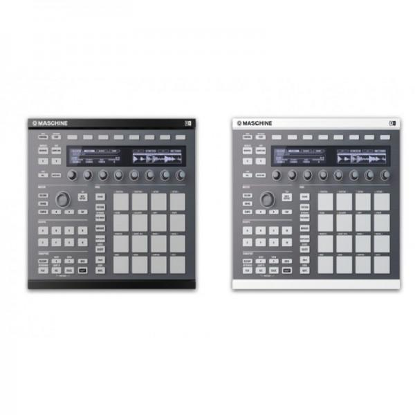 Maschine Custom Kit Smoked Graphite - Maschine Custom Kit Smoked Graphite