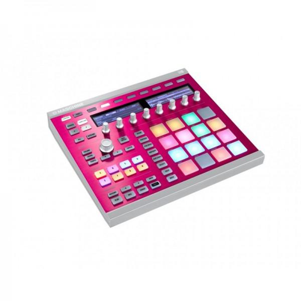 Maschine Custom Kit Pink Champagne - Maschine Custom Kit Pink Champagne