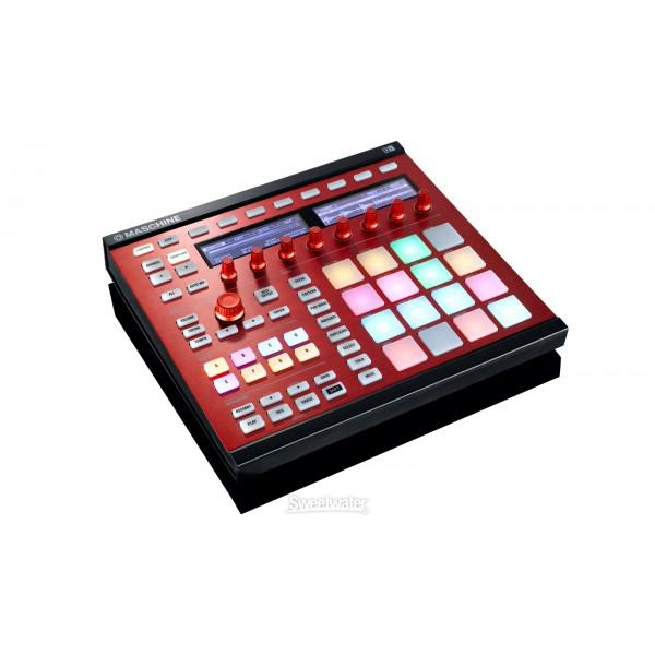 Maschine Custom Kit Dragon Red - Maschine Custom Kit Dragon Red