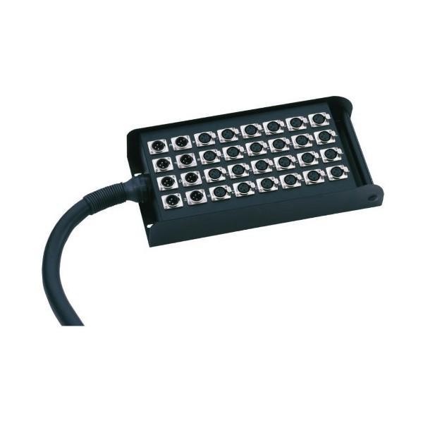 Cablu Multicore ADAM HALL K40C50