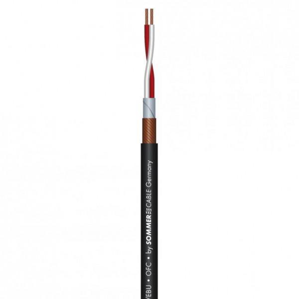 Cablu DMX Semicolon 2 AES/EBU Patch 2x022/ SW