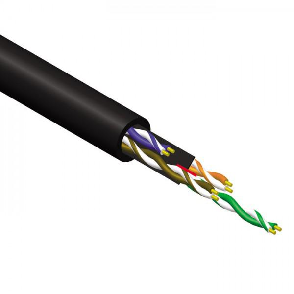 Cablu CAT6 - Network Cable 8 x 0.21 mm┬▓