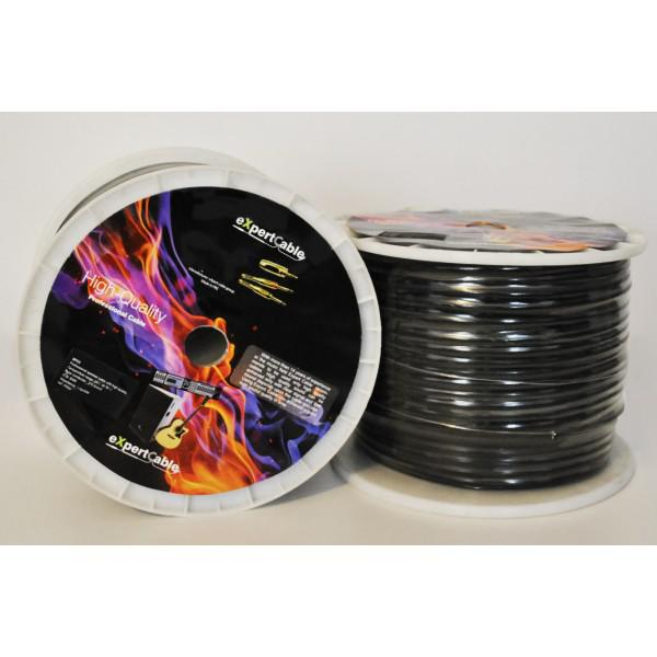 Cablu cauciucat  boxa 2x2.5 eXpert Cable SPC225
