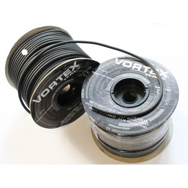 Cablu Microfon Stereo 6.3mm Vortex