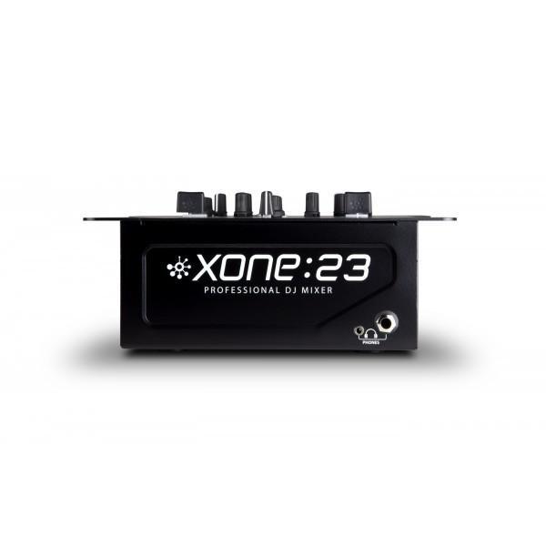 Allen & Heath Xone 23 - Allen & Heath Xone 23