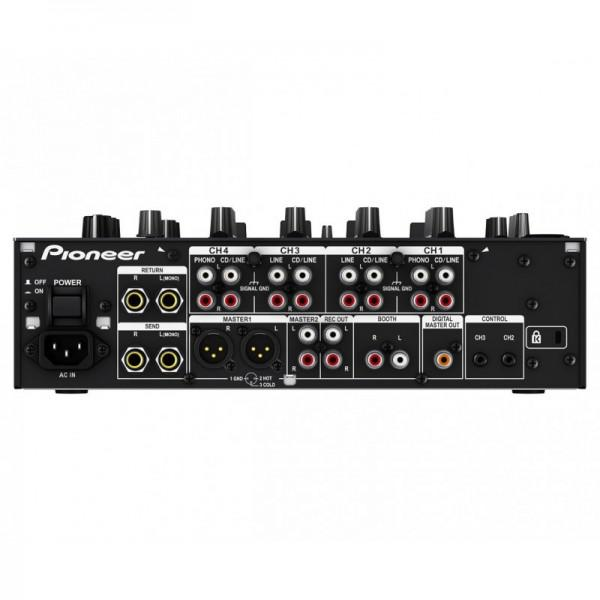 Pioneer DJM 750 S - Pioneer DJM 750 S