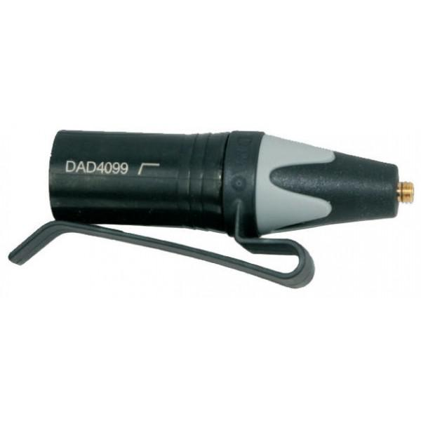 DPA DAD 4099 Adaptor XLR