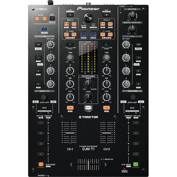 Mixer Pioneer DJM T1