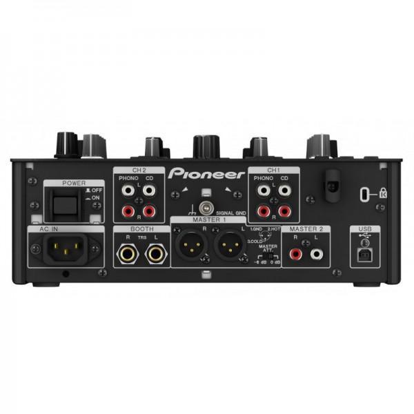 Mixer Pioneer DJM T1 - Mixer Pioneer DJM T1