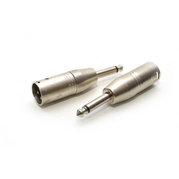 Adaptor XLR(tata)-Jack(tata 6,3mm)