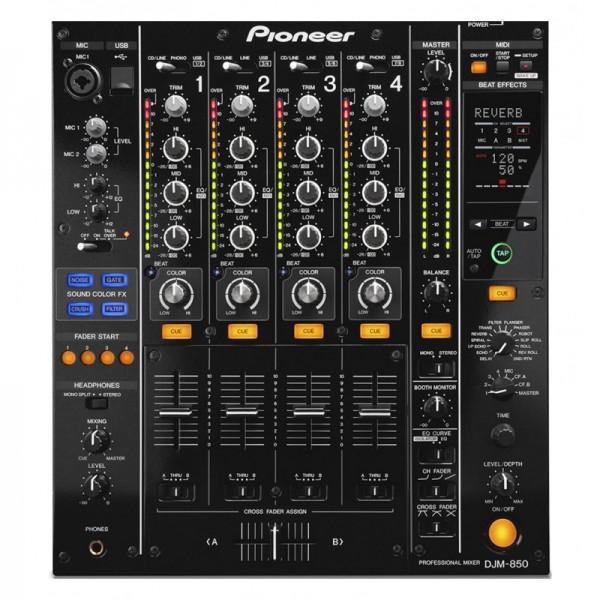 Mixer Pioneer DJM 850 k