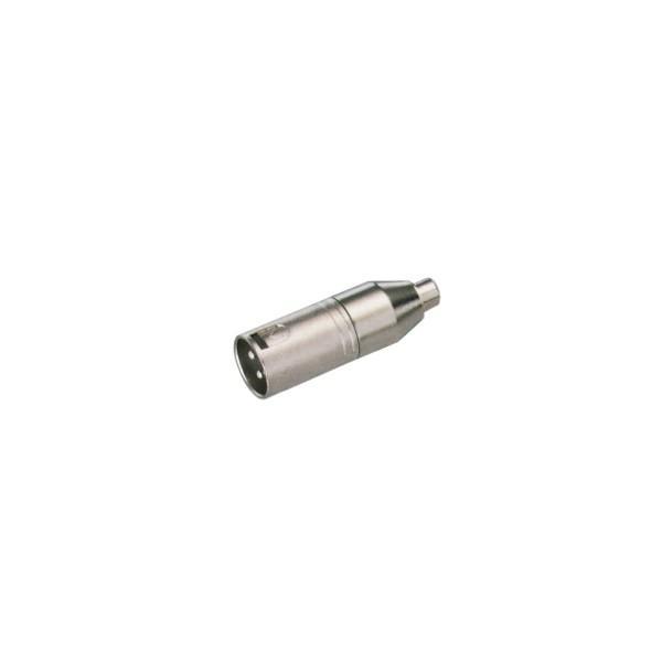 Adaptor RCA-XLR Tata Profesional