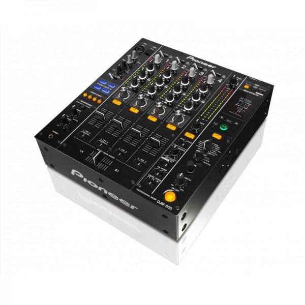 Mixer Pioneer DJM 850 k - Mixer Pioneer DJM 850 k