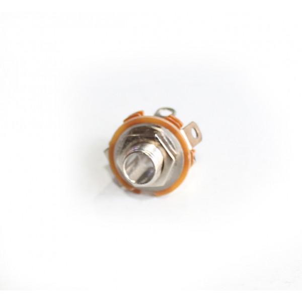 Mufa Jack 6.3mm Stereo Panou
