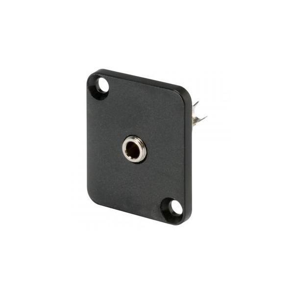 HICON micro-jack (2,5mm), 3-poli