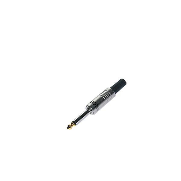 Mufa Jack 6.3 HICON HI J63M01 mono