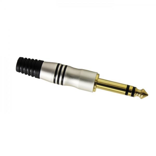 Jack st. 6.3mm - AdamHall 7511