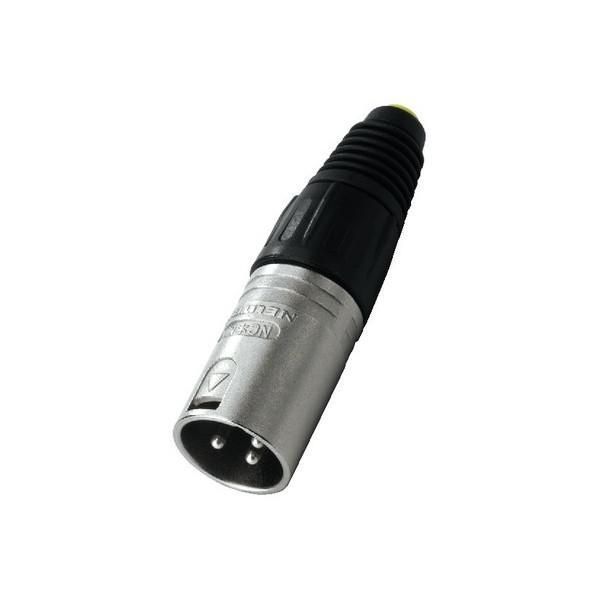Mufa XLR 5 pini DLT-125