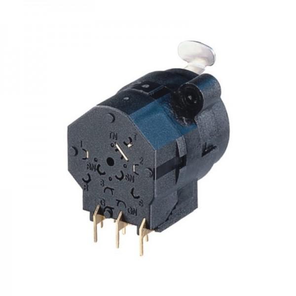 CONECTOR COMBO XLR/JACK NEUTRIK NCJ9FI-H