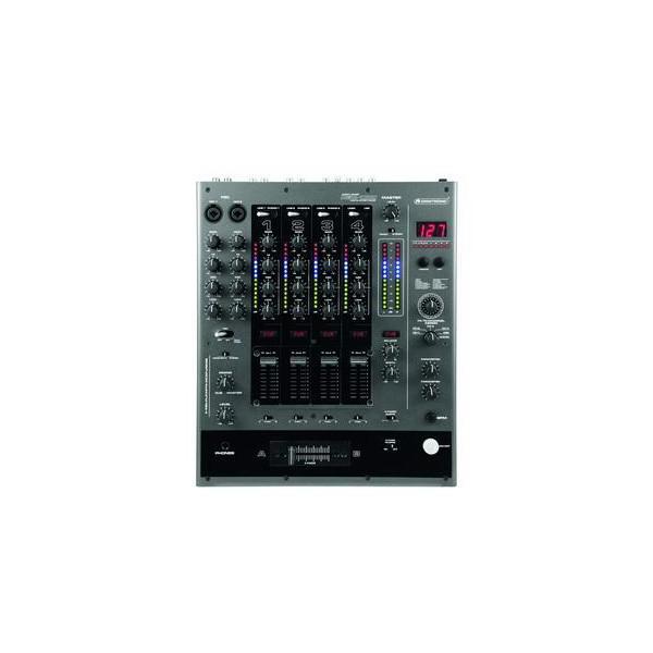 Mixer DJ OMNITRONIC DEM-1000 USB