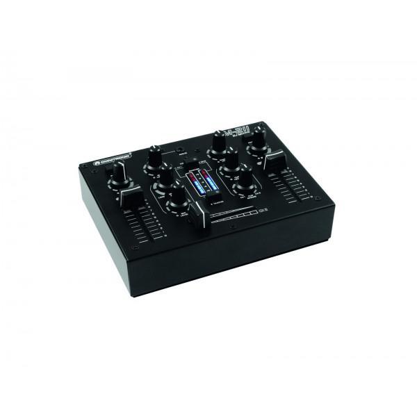 Mixer Dj Omnitronic PM-211 - Mixer Dj Omnitronic PM-211