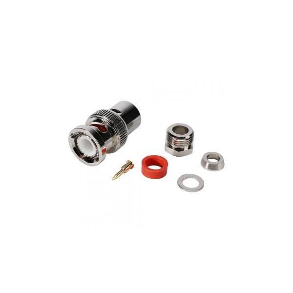 HICON BNC conector cablu de compresie 1,0 / 3,2