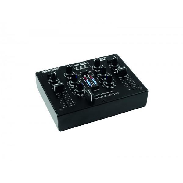 Mixer Dj Omnitronic PM-211P USB