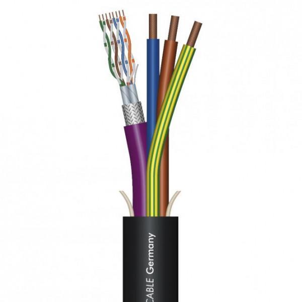 Cablu digital Sommer Cable SC-Monocat 110C