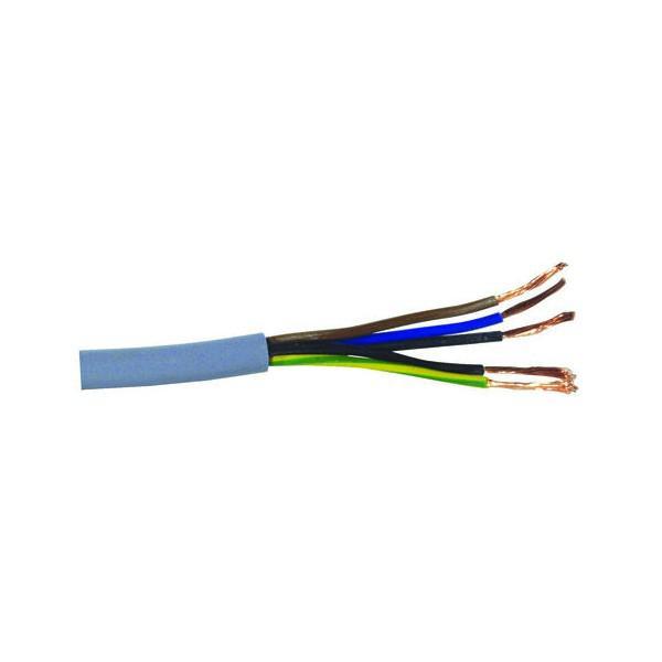 Cablu Control 5x1.5mm┬▓ - rola 100m