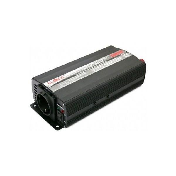 Invertor de tensiune Kemot URZ3165, 500W, 24V