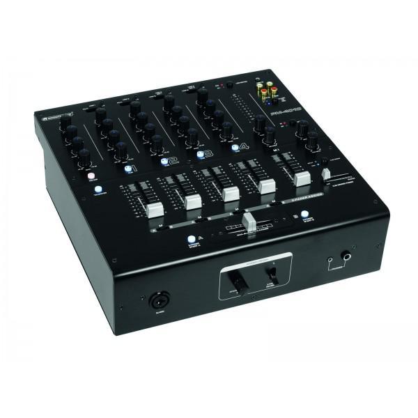 Mixer Dj Omnitronic PM-4010B