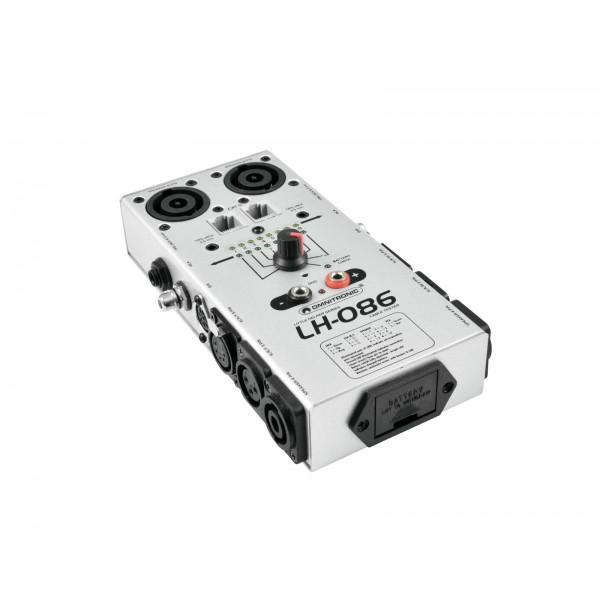 Tester Cabluri OMNITRONIC LH-086
