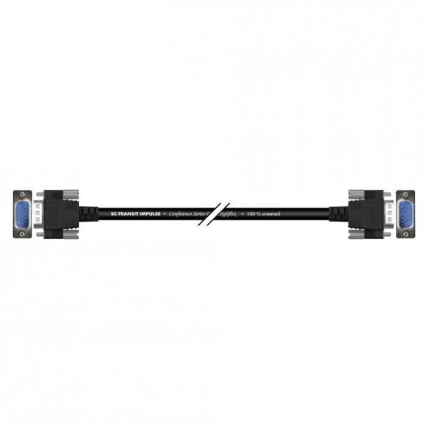 Sommer Cable HI-S2S2-0100
