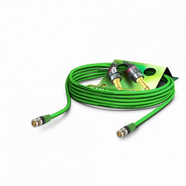 Sommer Cable DZGR-5000-GN-GN