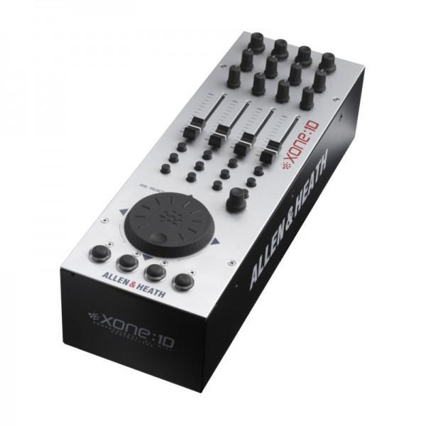 CONTROLLER DJ ALLEN&HEATH XONE:1D - CONTROLLER DJ ALLEN&HEATH XONE:1D