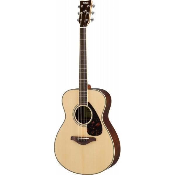 Chitara acustica Yamaha FS830NT