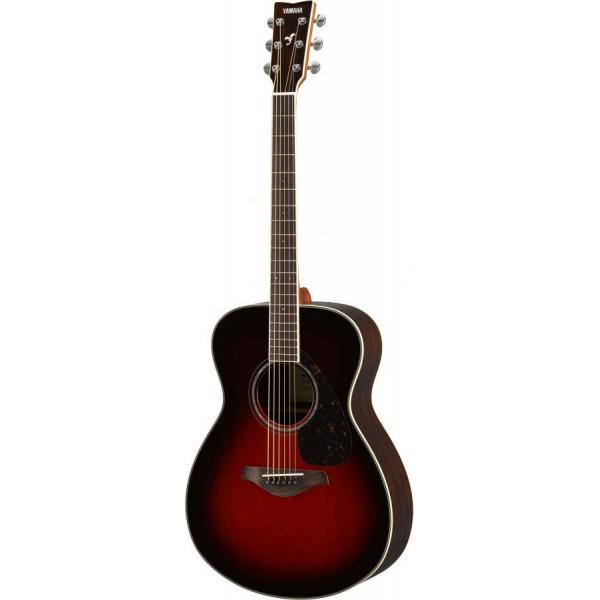 Chitara acustica Yamaha FS830TBS