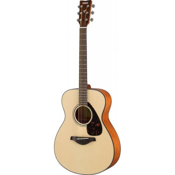 Chitara acustica Yamaha FS800, natural